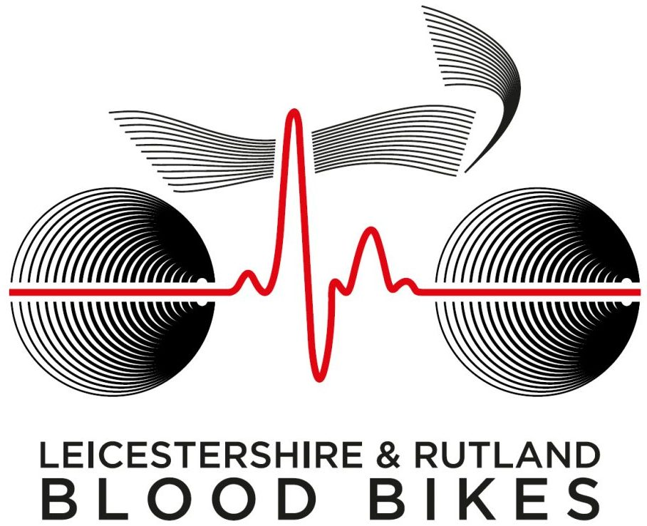 Leicestershire & Rutland Blood Bikes